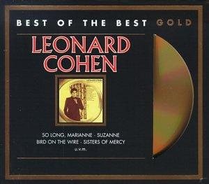 Leonard Cohen - Leonard Cohen - Greatest Hits - Zortam Music
