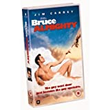 Bruce Almighty [VHS] [2003]by Jim Carrey