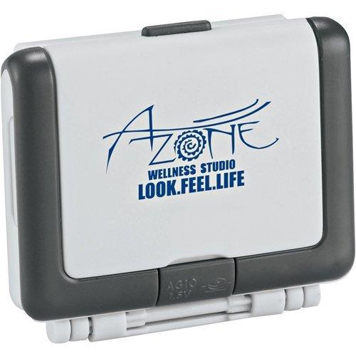 Cheap Sportline® big screen step & distance pedometer (B004CHJ3GY)