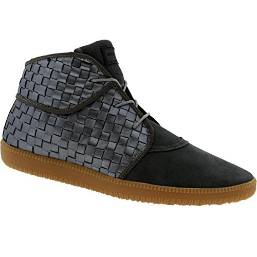 Android Homme Men's Mach 1 Woven (mercury graphite)-11.0