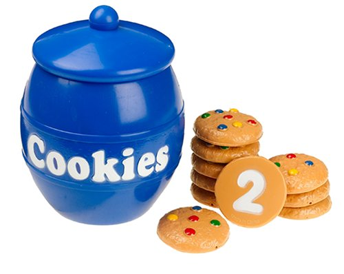 41XNZM54J8L Smart Snacks Counting Cookies