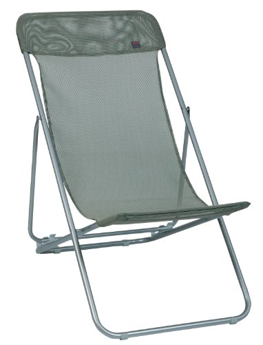 Buy Best Price Lafuma Transatube Folding Chair For Sale Cheap Free Shipping