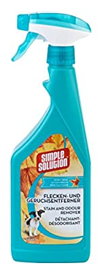 Simple Solution Simple Solution Spring Breeze Stain & Odour Remover