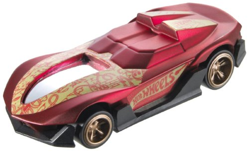 Hot Wheels Apptivity Yer So Fast Vehicle Pack - 1