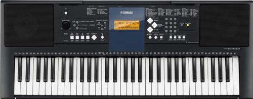 Yamaha PSRE333MM 61-Key Portable Keyboard