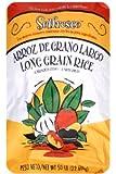 Long Grain White Rice - Bulk 50 Pound Bag