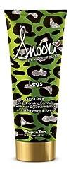 Snooki Ultra Dark Leg Bronzer w Hair Growth Inhibitors 6oz