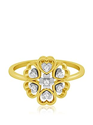 Vittoria Jewels Anillo (Oro Amarillo)