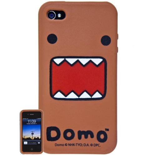 Domo - Big Face Smartphone Case