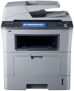 Samsung SCX-5835NX All-in-One Mono Laser Printer