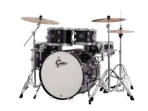 gretsch-drums-energy-gex-e825pk-bk-5-piece-drum-set-black