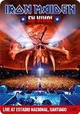 エン・ヴィーヴォ!~ファイナル・フロンティア・ライヴ(初回生産限定盤)(缶ケース仕様) [DVD]