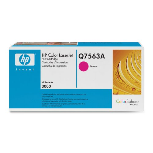 HP Cartouche de toner 1 x magenta 1 x magenta - 3500 pages