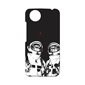 G-STAR Designer Printed Back case cover for Micromax A1 (AQ4502) - G1778