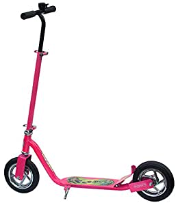 Bhogal Scooter For Kids, Barbie Pink  FBSr BP  available at Amazon for Rs.5999