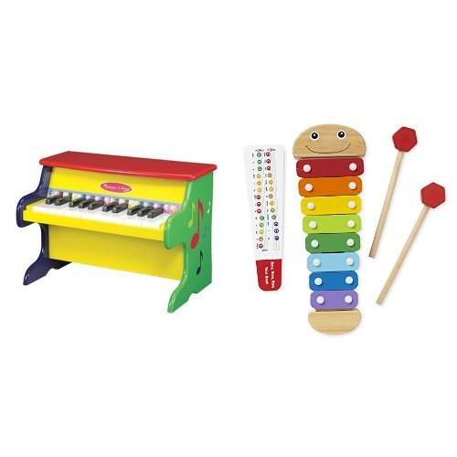 melissa doug learn to play piano best melissa doug learn to