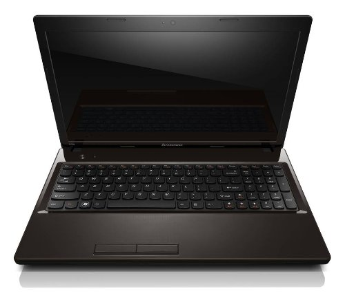 Lenovo G580 15.6-Inch Laptop (Glossy Brown) Windows
