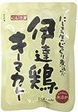 伊達鶏キーマカレー 化学調味料無添加 180g
