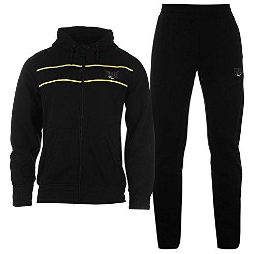 everlast-herren-trainingsanzug-jogginganzug-639074-black-xl