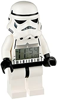 LEGO Star Wars Stormtrooper Figurine…