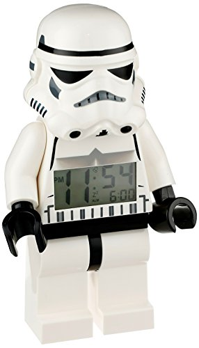 LEGO Star Wars Storm Trooper Orologio