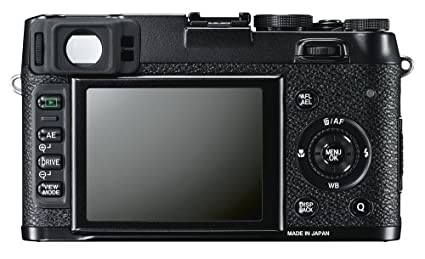 Fujifilm X100S Mirrorless Camera