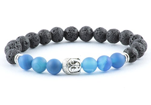 kb-buddha-armband-lava-stein-ocean-blue-antik-silber-bracelet-fashion-vintage-modeschmuck-18-zentime