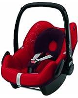 Bébé Confort Siège Auto Groupe 0+, 1 (0 13 kg) PEBBLE INTENSE RED Collection 2013