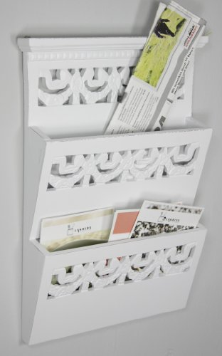 34x28x6cm-wallboard-for-the-post-office-in-the-country-house-newspaper-stand-with-two-shelves-newsho