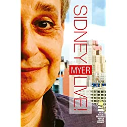 Sidney Myer Live at the Laurie Beechman Theatre