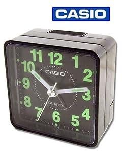 Despertador Casio Tq-140-1d marca CASIO