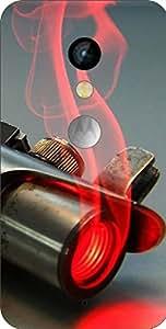 FotoAdda Designer Printed Back Cover for Motorola Moto XPlay