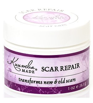 Kuumba Made, Scar Repair, 1 oz (28.3 g) (Kuumba Made Scar compare prices)