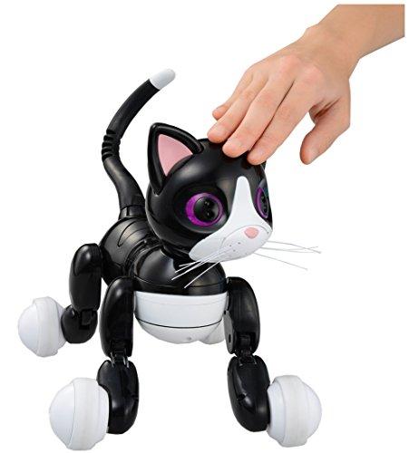 Omnibot Hello!Woonyan ハロー! ウーニャン