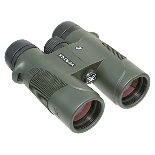 Vortex Optics Diamondback 10x42 Roof Prism Binocular for hunting