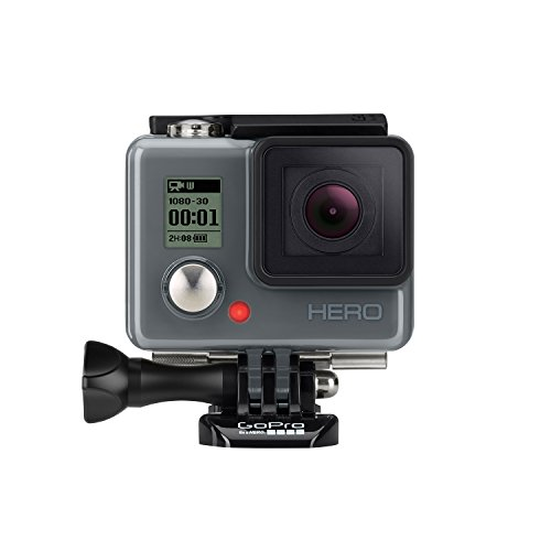 GoPro HERO Camera – English-French