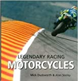 img - for Legendary Racing Motorcycles book / textbook / text book