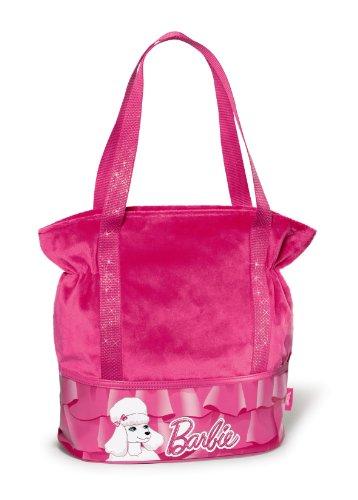 Nici-34370-Tasche-Barbie-Pudel-Sequin-30-x-285-x-15-cm