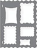 Fiskars Orange Shape Template(TM) - Frames
