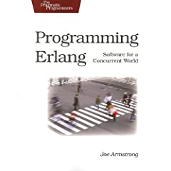 Programaming Erlang cover