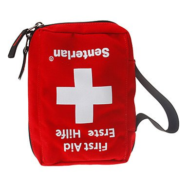 Xs Senterlan S2178 Outdoor First Aid Survival Kit Medical Bag
