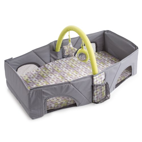 Big Save! Summer Infant Travel Bed