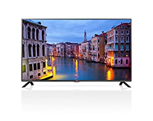 LG Electronics 32LB5600 32-Inch 1080p 60Hz LED TV