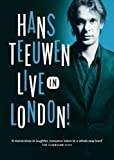 Hans Teeuwen - Live In London (Numbered, Limited Edition)[DVD]
