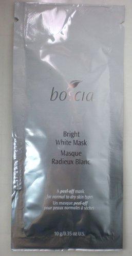 Boscia Bright White Mask, .35 Oz
