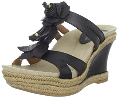 Earthies Women's Semprini Sandal