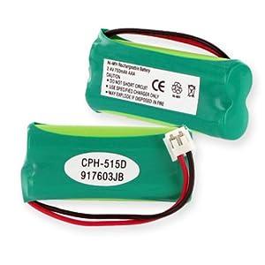 Cordless Phone Battery for VTECH DS6222-5