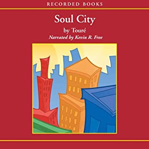Soul City Audiobook