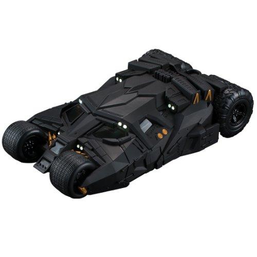 Batman Batmobile Case for iPhone