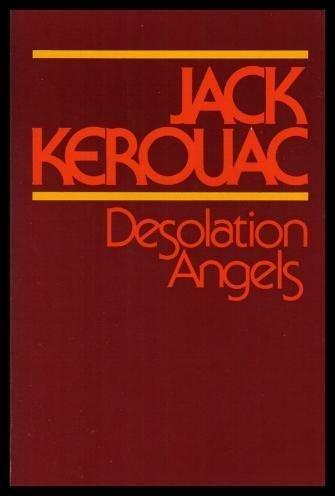 Desolation Angels, Kerouac, Jack